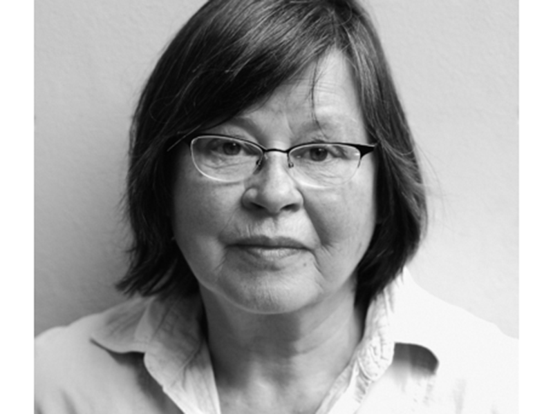 Dorothea Prühl, photo: Jutta Kalfeiz