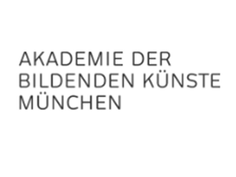The Akademie der Bildenden Künste München is hiring a workshop manager